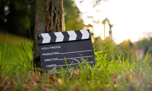 Movie Flap Clapperboard Video - dmncwndrlch / Pixabay